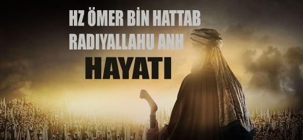 Allah'ın kaderinden Allah'ın kaderine kaçmak